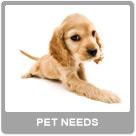 Pet Needs